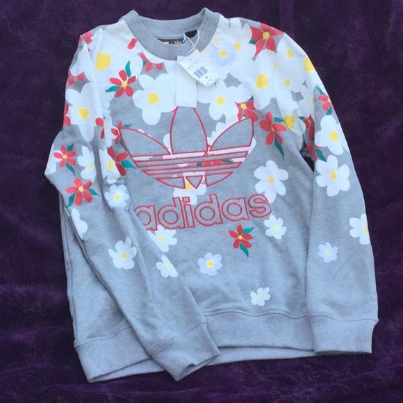 362791d9d Brand New Pharrell Williams Adidas Sweater